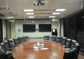 Boardroom Audio